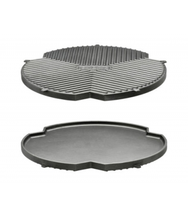 Cadac Grillogas Reversible Grill Plate 36cm