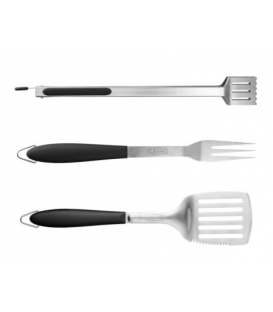 Cadac 3 Piece Utensil Set