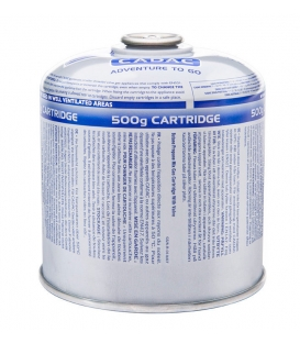 Cadac 500g Butane/Propane Gas Cartridge