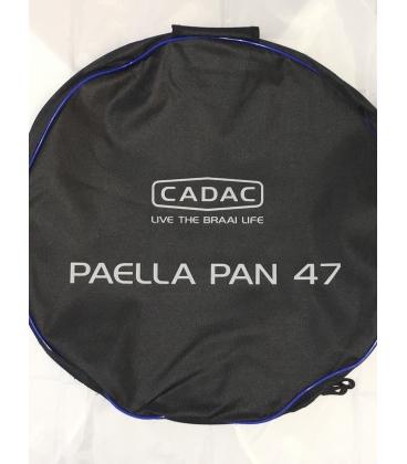 Cadac Paella Pan 47 Cm.Cadac 47cm Paella Pan Bag