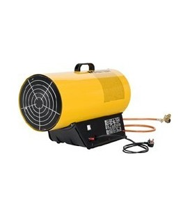 Master 53 Propane Blown Air Heater