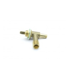 Cadac Safari Chef Low Pressure Control Valve Model 2008 onwards