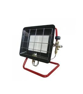 Lifestyle Portable Gas Site Heater
