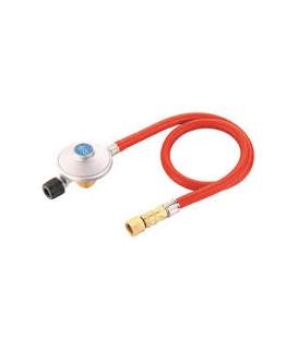 Cadac Threaded Cartridge Regulator Assembly QR