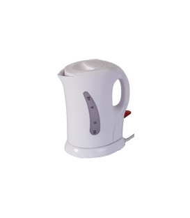 Quest Scotsman 1 Litre Cordless Kettle