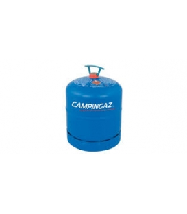 New 907 Campingaz Cylinder With Gas