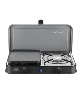 Cadac 2 Cook 2 Pro Deluxe QR