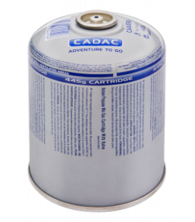Cadac 445g Butane Gas Cartridge