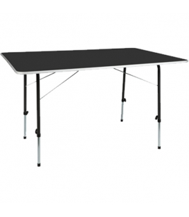 Large Kilingham Table With Extendable Legs