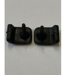 Cadac Carri Chef 2 Rubber Locators (Pair)