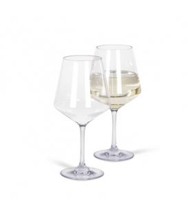 Kampa Soho White Wine Glass 2 Pack
