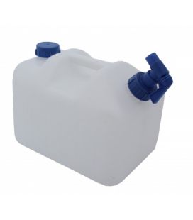 SunnCamp 10 Litre Water Carrier With Moulded Handle