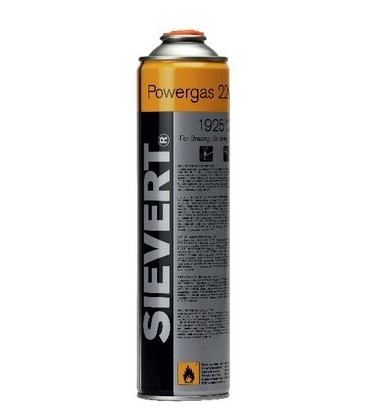 Sievert Powergas 2204