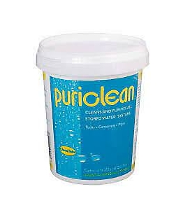 Puriclean Water Treatment Powder 400g