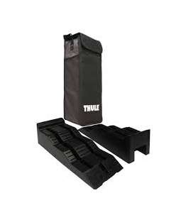 Thule Levelers Complete With Storage Bag