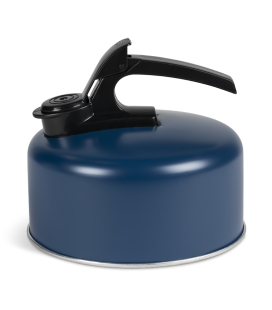 Midnight 2 Litre Billy Whistling Kettle