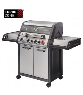 Enders Monroe Pro 4 SIK Turbo Barbecue