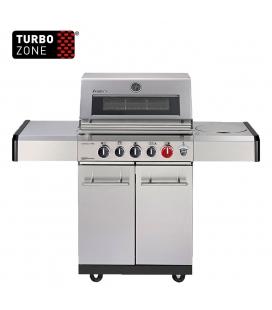 Enders Kansas Pro 3 Sik Turbo Gas Barbecue