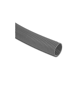 CARAVAN/MOTORHOME CONVOLUTED GREY WASTE PIPE