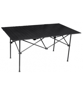 Quest Large Slatted Packaway Table