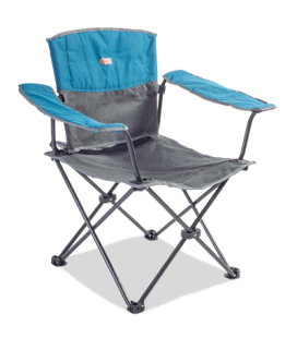 Quest Grassmere Swivel Back Chair