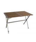 Bamboo Folding Table 4 Person