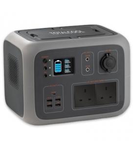 Total Cool Totalpower 500 Lighweight Portable Power Battery