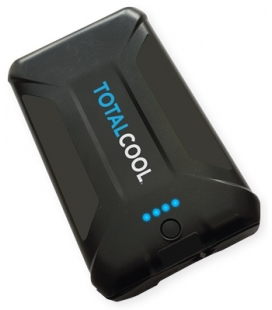 Tota Cool Totalpower 144 Portable Lithium-Ion battery