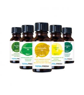 TotalFresh Essential Oils Pak