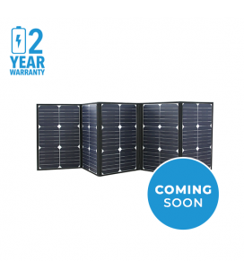 Totalsolar 100 Foldable Solar Panel