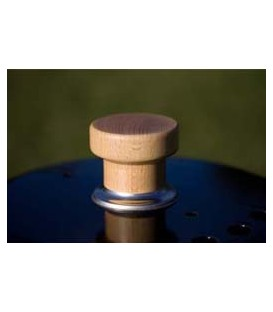 WOODEN KNOB & WASHERS FOR OVEN DOME