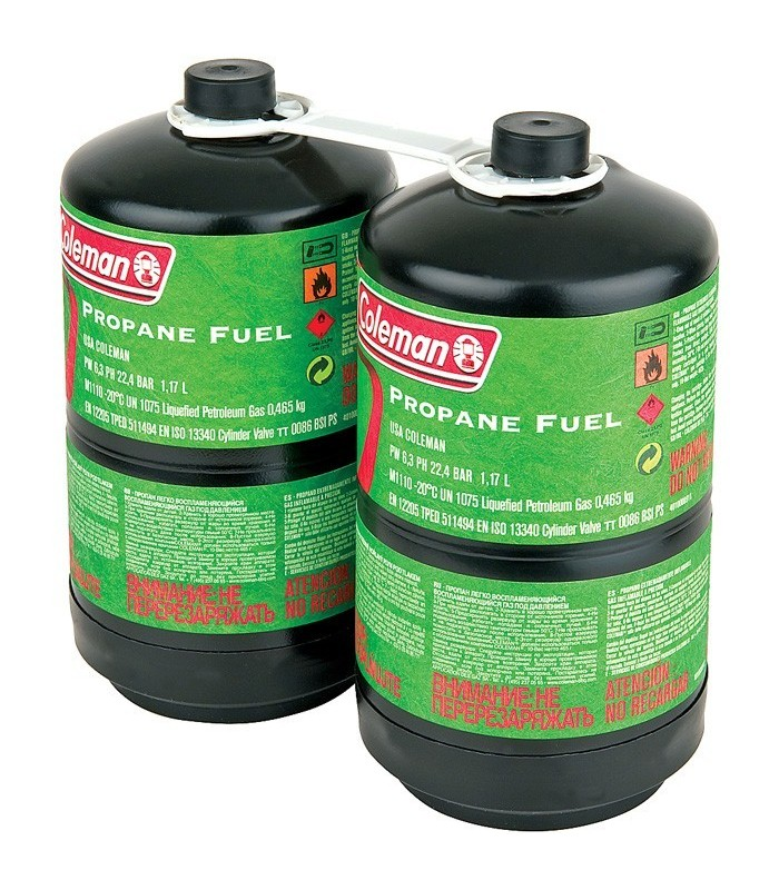 Coleman Propane Pack Of 2 Towler Amp Staines Ltd