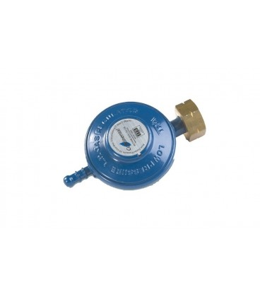 Butane Gas 4.5 Regulator 28mbar
