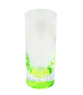 Acrylic Hi Tumbler Lime
