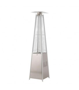 Tahiti Flame Tower 13kw Heater