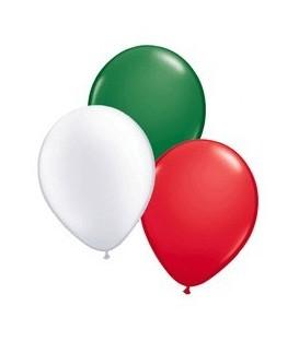 Helium Filled Latex Helium Balloons