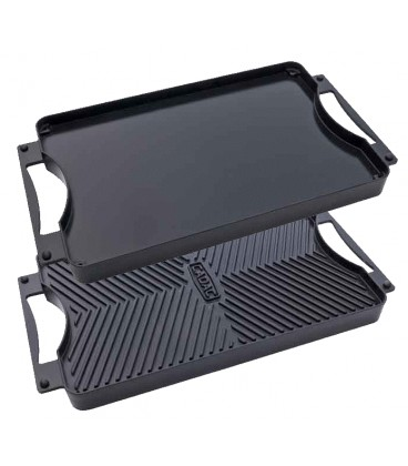 Cadac Patio Living.Cadac Reversiible Grill Towler Staines Ltd