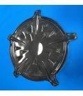 Safari Chef Heat Deflector Plate