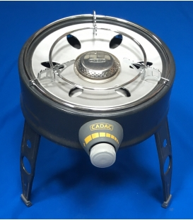 Cadac Safari Chef  Burner unit and Legs (LP)