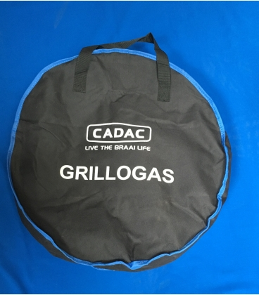 GrilloGas Carry Bag