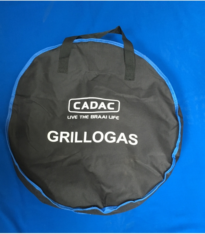 Cadac Grillogas Grillo Chef 2 Carry Bag Towler Amp Staines
