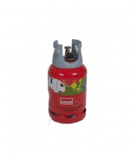 6kg Lite Propane Gas Cylinder Refill