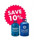 Butane Gas - Click and Collect