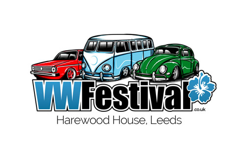 The VW Festival 2019 - Harewood House, Leeds