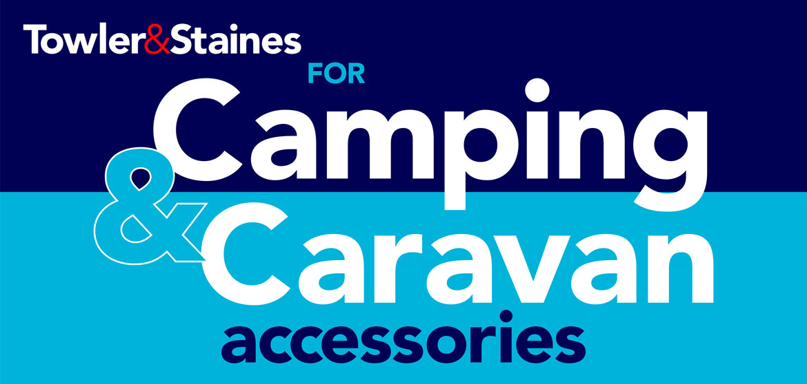 Camping and Caravan Accessories