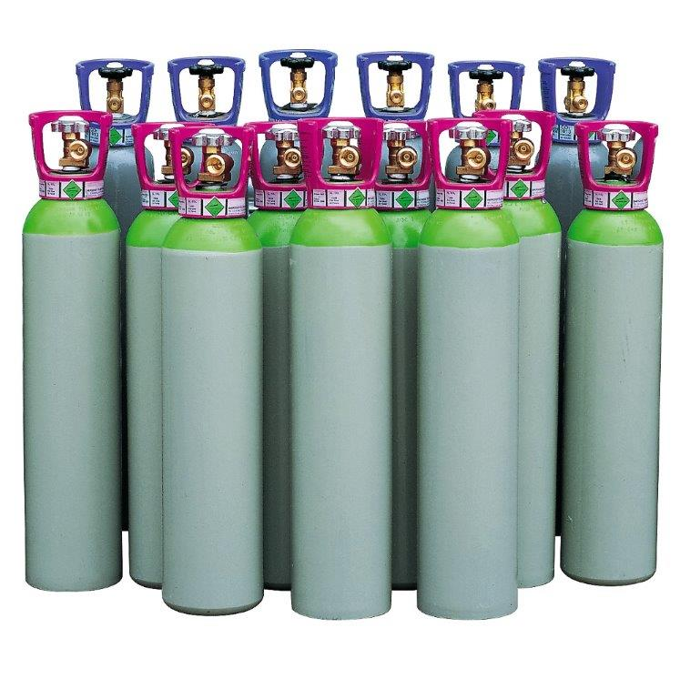 Drinks Dispenser Cylinders